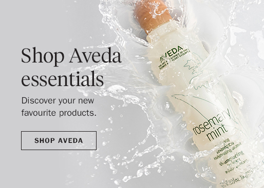 Shop Aveda at the Stress Exchange